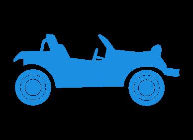 VW Beetle Buggy Insurance | Kit Car & Dune Buggy Insurance