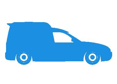 Specialist Modified Van Insurance